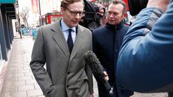 Cambridge Analytica annonce la suspension de son