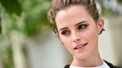 Les secrets maquillage d'Emma