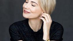 L'actrice Marie-Ève Beaulieu découragée d'être sans