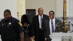 Cosby a versé 3,38 millions de dollars à sa victime