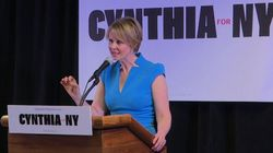 Voici le premier discours politique de «Miranda» de Sex and the