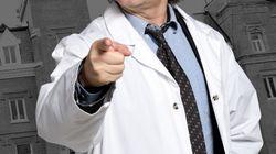 Donner son corps à la science... et à Jean-René Dufort dans