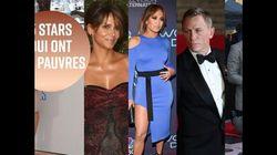 Ces cinq vedettes d'Hollywood ont déjà vécu dans la