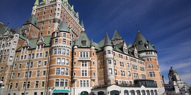 L'Orchestre symphonique de Québec dévoilera l'Hymne du Château