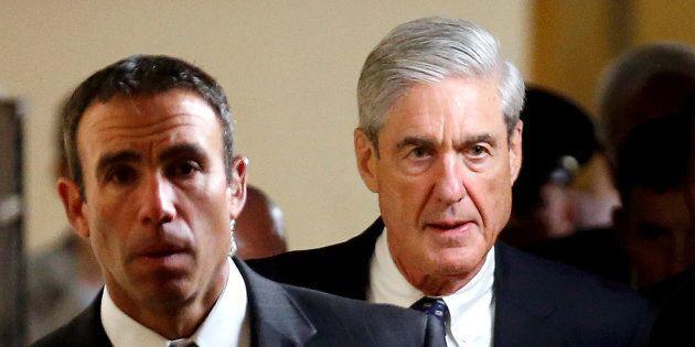 Trump alimente les spéculations sur le devenir du procureur