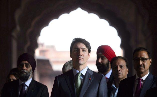 Voyage en Inde de Trudeau: Daniel Jean, au coeur de la controverse, prendra sa