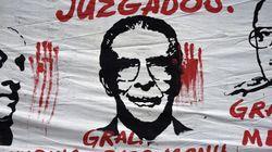 BLOGUE Décès de l'ex-dictateur Rios Montt au Guatemala: sans oubli ni