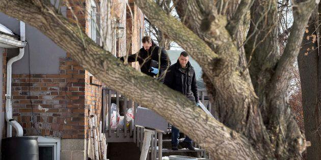 Bruce McArthur fait face à une septième accusation de meurtre à