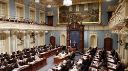 La parité hommes-femmes à l'Assemblée nationale n'est pas pour