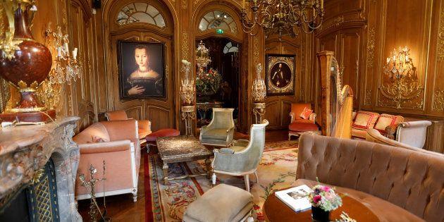 Une vie de palace chez soi: le Ritz Paris met son mobilier aux