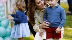Bébé royal: 7 traditions d'hier et
