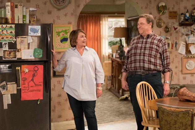 La série «Roseanne» reconduite pour une saison