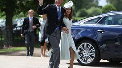 Le beau-père de Pippa Middleton mis en examen pour