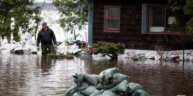 Québec allège les démarches pour les futurs sinistrés et pérennise son