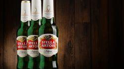 Stella Artois procède à un rappel