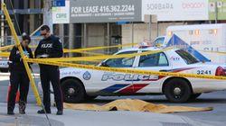 Toronto: le suspect Alek Minassian a comparu mardi