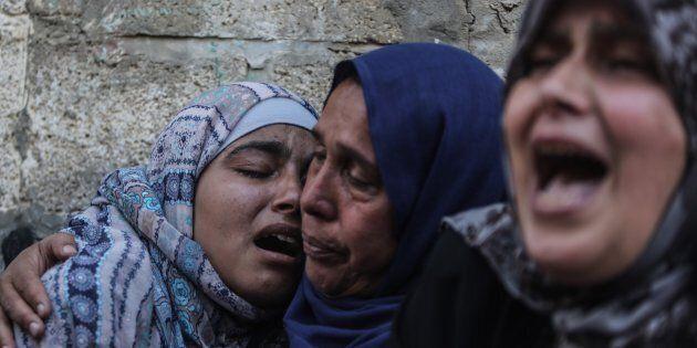 Gaza: les guerres et les