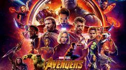 Pourquoi «Avengers: Infinity War» est le plus sombre des Marvel Disney