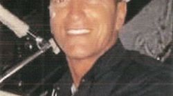 Renato Marrone, 56 ans, à Montréal,