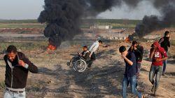 Décès d'un journaliste palestinien blessé par des tirs