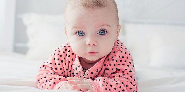 Les bébés à qui l'on prescrit des antiacides sont deux fois plus à risque de souffrir