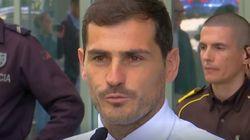Casillas lascia l'ospedale dopo l'infarto: