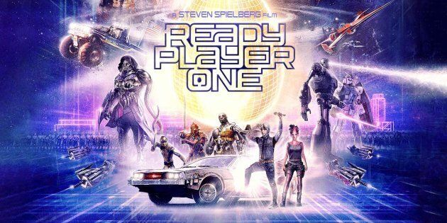 Ce que « Ready Player One » nous dit sur