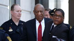 Bill Cosby déclaré coupable au terme de son 2e