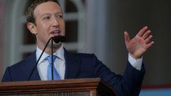 Mark Zuckerberg accepte de témoigner devant le Congrès