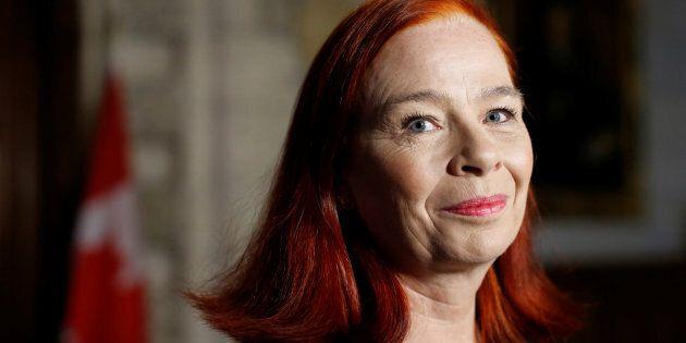 Le principal défi de Catherine Tait sera de faire de Radio-Canada/CBC un véritable rempart contre les...