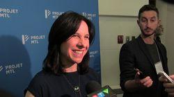 Élections: Montréal fait sa « liste d'épicerie