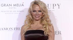 Playboy a sauvé la vie de Pamela