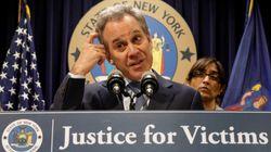 Inconduite sexuelle: le procureur général de l'État de New York