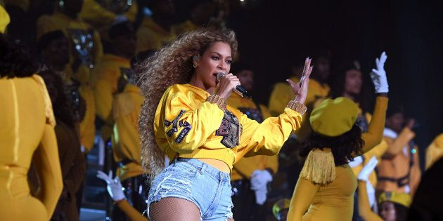 Beyoncé et Kanye West au coeur d'une affaire de
