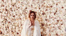 Adele a été ordonnée pasteure pour marier un couple