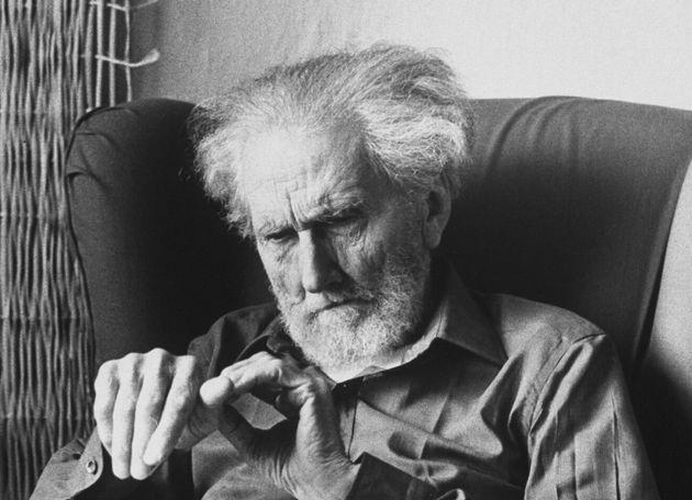 Lo sfregio di associare Ezra Pound a