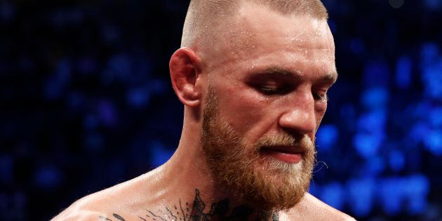 Conor McGregor pète les plombs à New