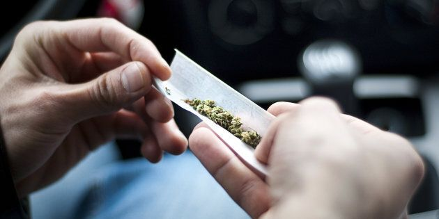 La marijuana nuira aux Canadiens à la frontière américaine, craignent des