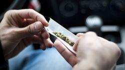 La marijuana nuira-t-elle aux Canadiens à la frontière