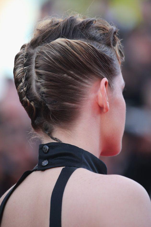 Kristen Stewart tente d'imposer le retour de la queue de