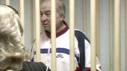 L'ex-espion russe empoisonné prend du