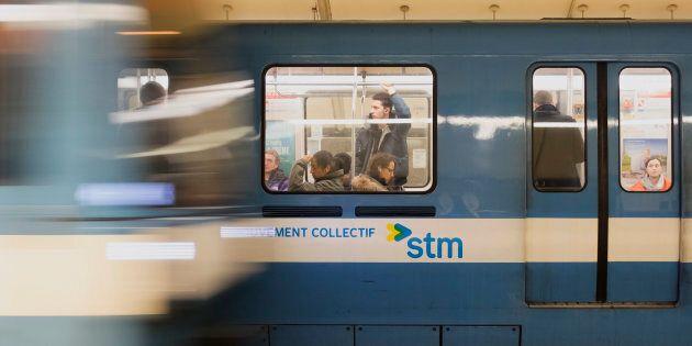 Le prolongement de la ligne bleue du métro officialisé