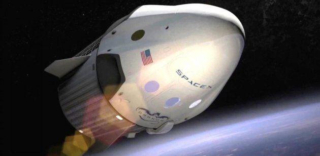 SpaceX lance la «version finale» de sa fusée Falcon 9, qui pourrait tout changer pour Elon