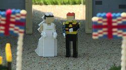 Le mariage du prince Harry et de Meghan Markle... en