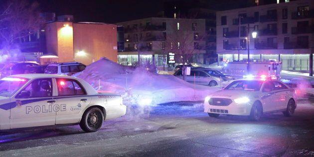 Attentat à la grande mosquée de Québec: les vidéos pourront-elles être