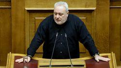 Υποψήφιος με τη ΝΔ στον Νότιο Τομέα της Β' Αθηνών ο Γρηγόρης