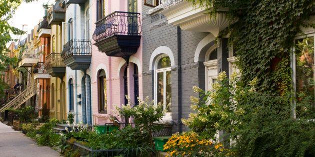 Accès à la propriété à Montréal: une bonne