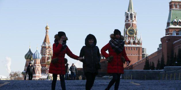 La Russie et l'Occident: vers une nouvelle guerre