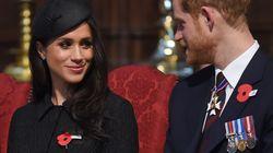 Les admirateurs torontois de la famille royale ont adopté Meghan