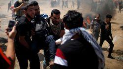 Ouverture de l'ambassade américaine à Jérusalem: bain de sang à
